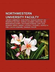 Northwestern University faculty