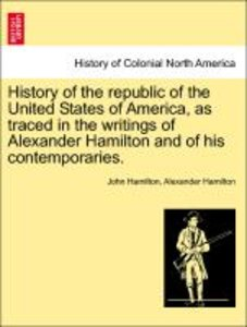 History of the republic of the United States of America, as trac