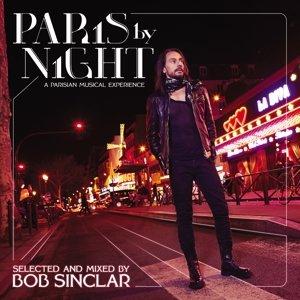 Paris By Night (A Parisian Musical Experience)