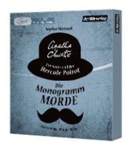 Die Monogramm-Morde