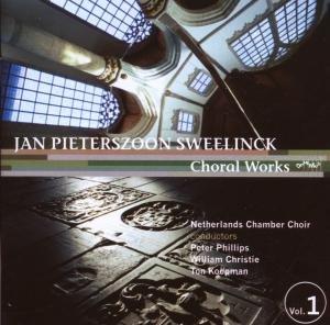Chorwerke Vol.1