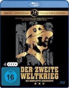 Der Zweite Weltkrieg-Die komplette Geschichte...