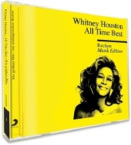 All Time Best - The Ultimate Collection