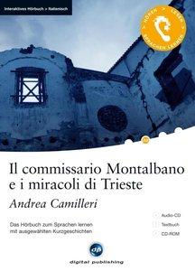 Il commissario Montalbano e i miracoli di Trieste