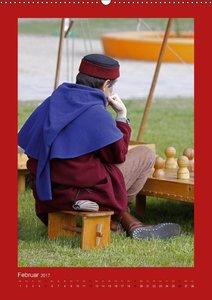 Ausflug ins Mittelalter
