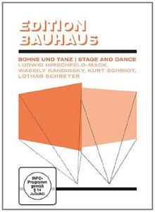 bauhaus bühne & tanz 2-Ludw