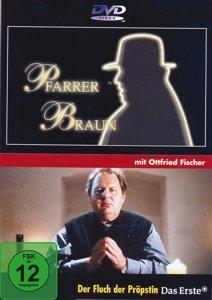 Pfarrer Braun (4)-Der Fluch d.Pröbstin