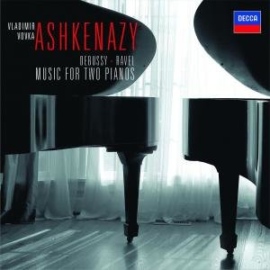 Debussy & Ravel-Music For Two Pianos