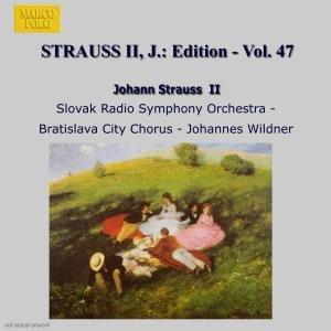 J.Strauss,Jr.Edition Vol.47