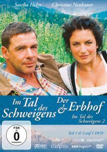 Im Tal des Schweigens & Der Erbhof (DVD)