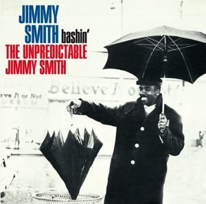 Bashin'+Jimmy Smith Plays Fats Waller
