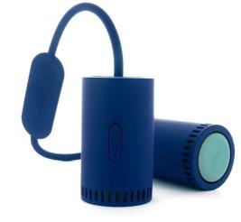 Puma Soundchuck Bluetooth Lautsprecher, navy - zum Schließen ins Bild klicken
