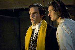 Das Bildnis des Dorian Gray (Blu-ray)