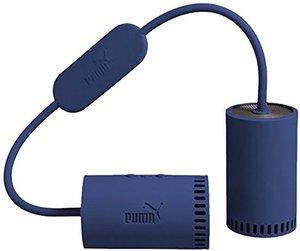Puma Soundchuck Bluetooth Lautsprecher, navy