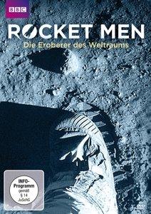 Rocket Men-Die Eroberer des Weltraums (BBC)