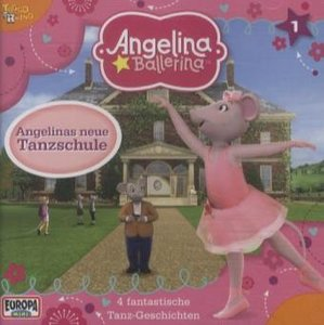 01/Angelinas neue Tanzschule