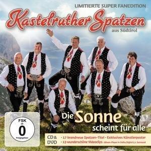 Die Sonne Scheint Für Alle (Ltd.Super Fanedition)
