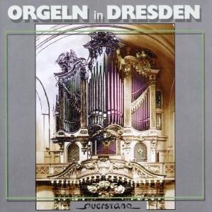 Orgeln In Dresden