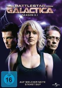 Battlestar Galactica-Season 3.1