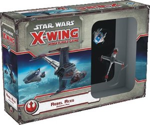 Heidelberger HEI0420 - Star Wars X-Wing: Fliegerasse der Rebelle