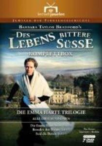 Des Lebens bittere Süße - Die Emma Harte Story (Komplettbox)