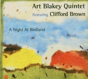 Live At Birdland-Jazz Reference