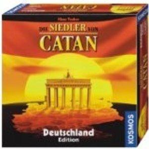 Kosmos 6906490 - Die Siedler von Catan: Deutschland Edition