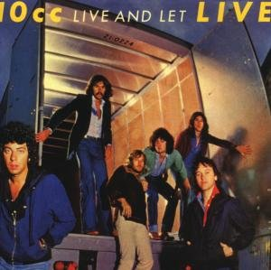 Live And Let Live (2CD Expanded+Remast.)