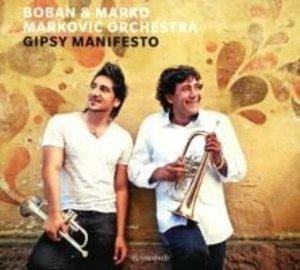 Gipsy Manifesto