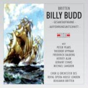 Billy Budd (GA)