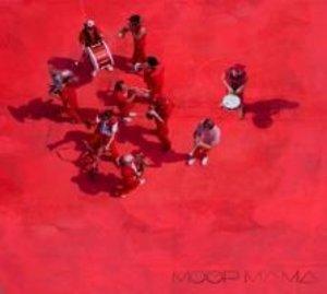 Das Rote Album