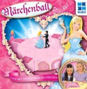 Heidelberger HU250 - Märchenball, elektronisches Spiel