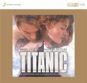 Titanic-K2HD Mastering