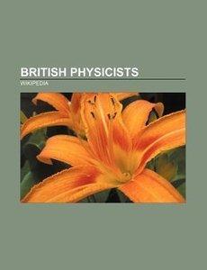 British physicists
