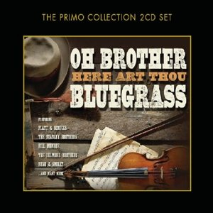 Oh Brother-Here Art Thou Bluegrass