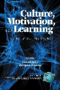 Culture, Motivation and Learning