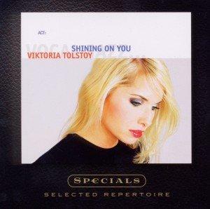 Shining On You (SP)