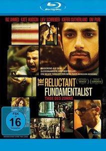 The Reluctant Fundamentalist-Tage des Zorns-Bl