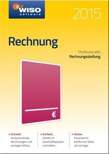 WISO Rechnung 2015