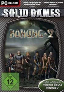Solid Games: Konung 2