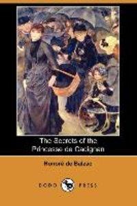 The Secrets of the Princesse de Cadignan (Dodo Press)
