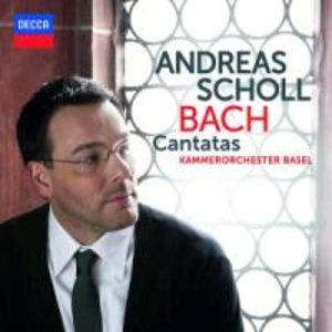 Bach Kantaten BWV 82+169