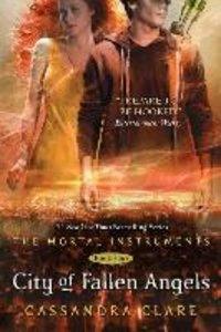 Mortal Instruments 04. City of Fallen Angels