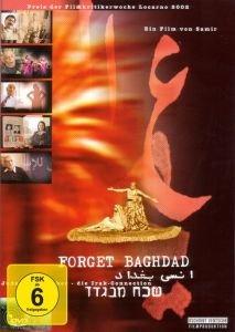 Forget Baghdad