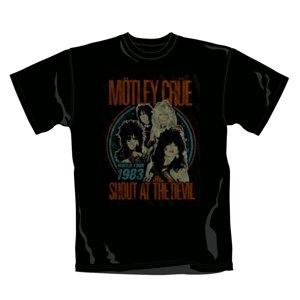 Vintage World Tour (T-Shirt Größe L)
