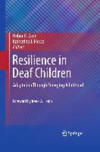 Resilience in Deaf Children