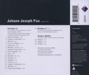 Musik Am Habsburger Hof