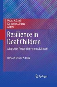 Resilience in Deaf Children