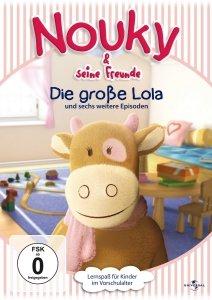 Nouky & Seine Freunde-Die Grosse Lola