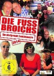 Die Fussbroichs 2014 - Die einzig reale Familienserie
